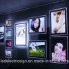 Kristall-Spiegel der System-Bildschirmanzeige-LED