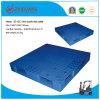 De Producten van het pakhuis 1500*1200*150mm Plastic Plastic Dienblad van de Pallet Rackable van Doubel van het Net van de Pallet Zij Statisch 6t Op zwaar werk berekend voor Opslag (zg-1512)