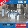 Der Eis-Block, der Maschinen-Behälter herstellt, verkaufte in Botswana