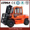 Ltma 8 Tonnen-Dieselgabelstapler mit 1200mm Gabel-Länge