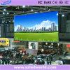 P4.81 Piscina Bicicleta Cor Die-Casting tela Placa do painel do visor LED Factory (CE, RoHS, FCC, ccc)