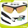 Поляризовыванные заменимые солнечные очки Bluetooth шлемофона кнопки касания объективов
