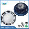 60/90/120 Grad 17500lm 6000K hohes Bucht-Licht UFO-Hanglamp 150W LED