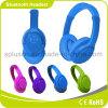 De Hoofdtelefoons van Bluetooh, de Super Correcte Hoofdtelefoon van de Muziek van de Kaart van de Kwaliteit BR Draadloze