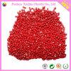 Masterbatch rosso per materia prima di plastica