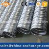 Condotti ondulati del metallo galvanizzati alta qualità