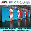 Pantalla de visualización video de interior de SMD P6 LED con precio de fábrica