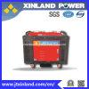 Generador diesel L12000s/E 50Hz del Abrir-Marco con ISO 14001