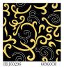 Manufactory de la alfombra de azulejos flor de cristal en Foshan (BDJ60296)