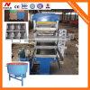 Machine en caoutchouc de tuile/presse de vulcanisation tuile en caoutchouc