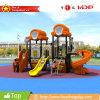 Scherzt im Freienspielplatz-Gerät des neuen Entwurfs-2016 Plättchen (HD16-007A)
