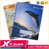 China School Stationery School Supply Livro de exercícios de estudante personalizado Livro de papel A4 A5 Notebook para caderno