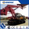 Sany Piling Machine Sr155c10 Crawler de perforación rotatoria para la venta