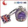 Metal promocional de encargo chino Keychain del regalo