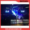 P3.9 Écran d'affichage vidéo Big LED Stage Stage pour location