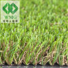 35mm Artificial Grass Landscaping Turf per il giardino