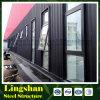 Торговый центр стальной структуры ISO полуфабрикат (LS-SS-602)