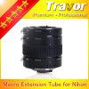El Tubo de Extensión Macro Set 3 piezas para Nikon Met-N2