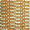 Mosaico de cristal de oro del arte (VMW3903)