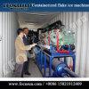 Machine de glace commerciale professionnelle de laboratoire