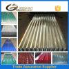 Prepainted波形の金属の屋根ふきシート