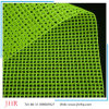 120G/M2 de 10 x 10 mm de malla de fibra de vidrio recubierto de resina / Paño Gridding