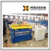 Ibrの屋根シートのパネルは機械の形成を冷間圧延する