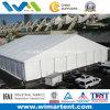 40mx35m Палатка Белый Алюминий ПВХ хранения