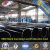 Pipe en acier soudée d'empilage d'ASTM A252 gr. 3