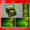 100MW RGY Gobo Mini Laser Light für Holiday Decoration