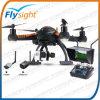 Система управления набора 9km трутней трутня профессиональная RC Flysight