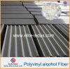 Alcohol polivinilo PVA Fiber para Cement