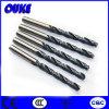 HSS Straight Shank DIN338 Broca de torção métrica de cobalto