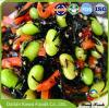 De Salade van Hijiki