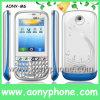 Teléfono móvil de la pantalla táctil con el altavoz ruidoso (M6)