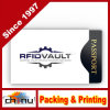 Les manchons de blocage de la RFID - RFID ensemble manchon (12 RFID protecteur de la carte de crédit et 2 manches RFID de passeport) (420004-5)