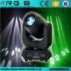 DMX 1X150W weißer Punkt-bewegliches Hauptstadiums-Licht