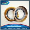 Motoronderdelen NBR, FKM, Tb van het Silicone de RubberVerbinding van de Olie 35*55*10