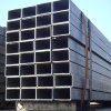 De acero de sección rectangular hueca para la industria de maquinaria o estructura de acero