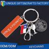 Anello chiave del bello del Cile regalo variopinto del ricordo