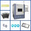 Fábrica para a máquina de estaca do laser do PVC da venda
