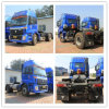 camions d'entraîneur de 4*2 250 -300HP Foton