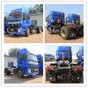 4*2 250 -300HP Fotonのトラクターのトラック