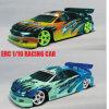 1: 10th Hsp Nitro Gas RC coche de energía para niños