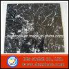 Losa de mármol negra natural china con el azulejo de Nero Marquina