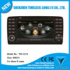 2DIN Autoradio Car DVD para Benz R Class com GPS, BT, iPod, USB, 3G, WiFi (TID-C215)