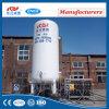 0.8/1.6MPa化学工業のための液体のアルゴンの貯蔵タンク