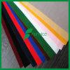 190t Taffeta Plain Flock Fabric para Box Lining/Zeer Flocking Velvet