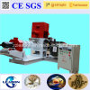 DGP-60c Pequeña máquina solo tornillo Extrusora para mascotas Alimentos para perro