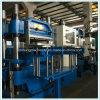 高性能の半自動200tゴム製注入の鋳造物の出版物機械